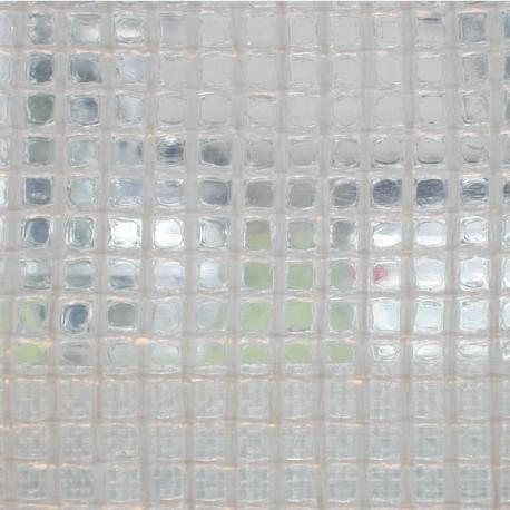BACHE D'ECHAFAUDAGE TRANSPARENTE 220 GR/M²² ROULEAU DE 2M70 x 20M