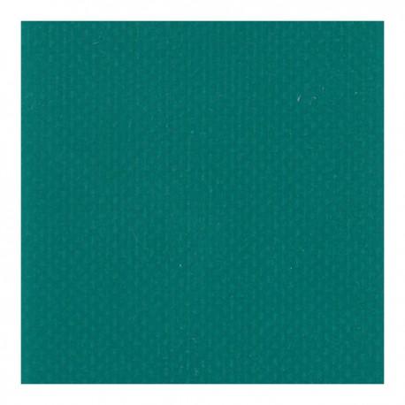 BACHE PVC 600GR/M² CONFECTIONNEE AVEC OEILLETS TS LES 50CM