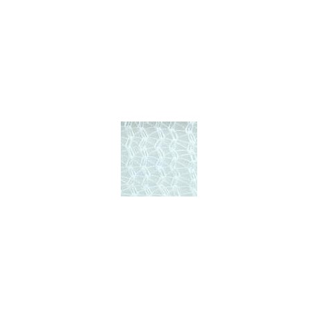FILET ECHAFAUDAGE 50G/M² 3.07MX20M BLANC