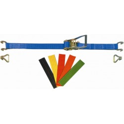 SANGLE D'ARRIMAGE 5T / 9 METRES BORD DE RIVE