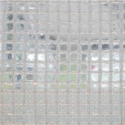 BÂCHE échafaudage TRANSPARENTE 220 GR/M² ROULEAU DE 3M20 x 20M