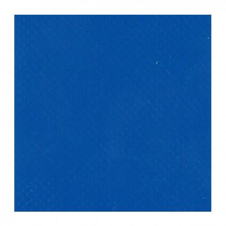 BACHE PVC 600GR/M² SUR MESURE CONFECTIONNÉE AVEC ŒILLETS ET SANDOW